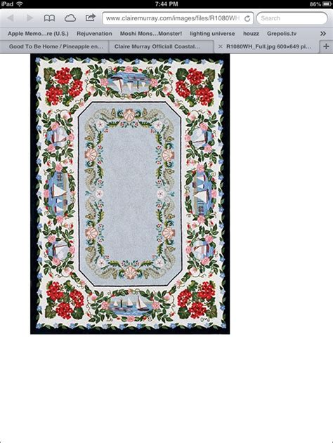 murray rugs outlet 17 best images about murray on virginia vineyard and living room rugs