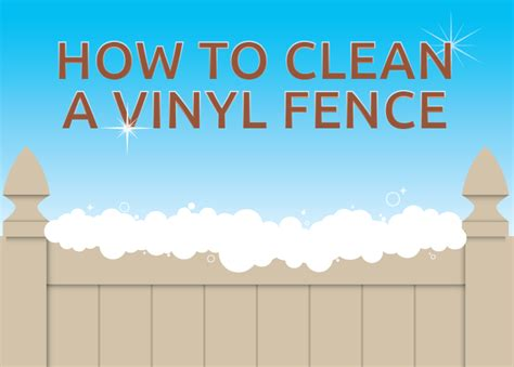 How To Clean Covers by Fences Archives The Fence Authority