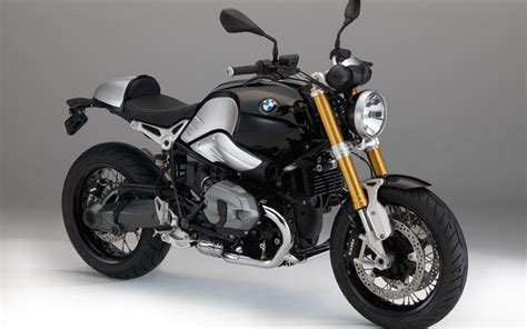 BMW R NINE T (2014 on) Review   MCN