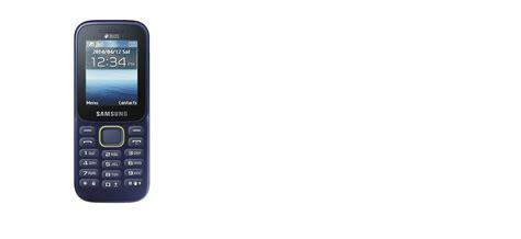 Samsung B310 Piton jual samsung piton b310 handphone blue harga kualitas terjamin blibli