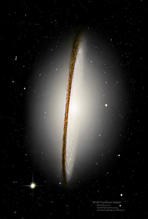 sombrero galaxy sombrero galaxy high resolution page 2 pics about space