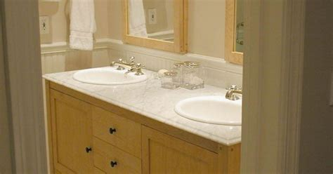 maple bathroom mirror maple vanity with light sink like the framed mirrors and