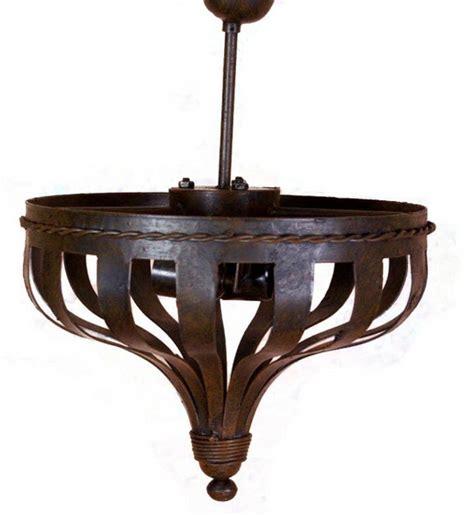 candelabros medievales plafon techo de forja 2 bombillas tienda medieval