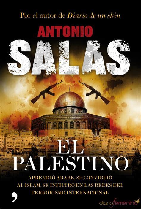 el palestino - El Palestino Antonio Salas