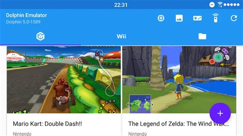how to use dolphin emulator on android how to play gamecube and wii on any android device tech viola