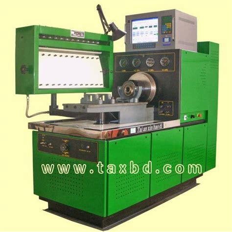 diesel fuel injection pump test bench diesel fuel injection pump test bench and stand parts id