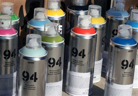spray paint 94 percent montana mtn 94 caps review graffiti pictures and
