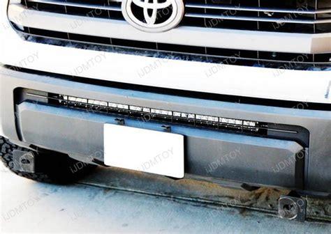 Toyota Tacoma Led Light Bar 150w Cree Led Light Bar System For 2016 Up Toyota Tacoma