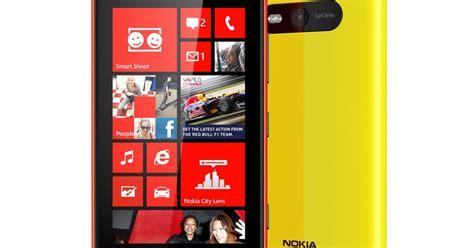 Hp Nokia Lumia 900 Di Indonesia harga nokia lumia 820 terbaru 2017 harga hp terbaru