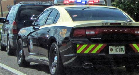 Official Quits Flap by Fhp Sending Message No Ticket Quota Northescambia
