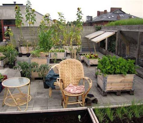 l orto in terrazza costruire un orto da terrazzo foto 18 40 design mag