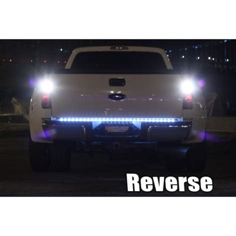 Led Backup Light Bar 60 Inch Size Truck Led Tailgate Light Bar With