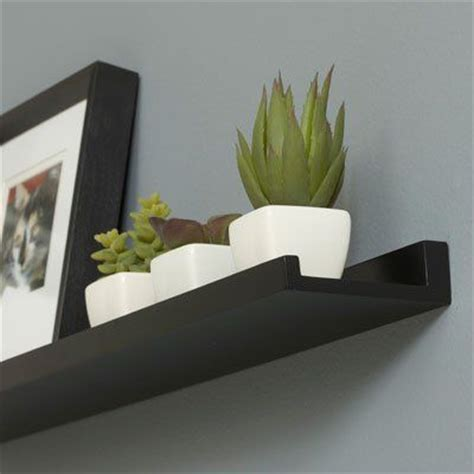 floating photo ledge my style furniture