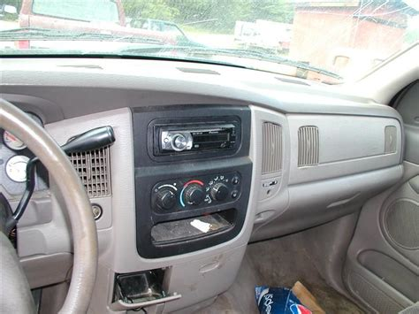 2003 Dodge Ram 1500 Interior Parts by Used 2003 Dodge Truck Dodge 2500 Interior Front