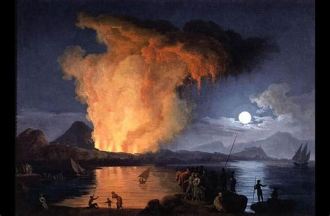 the eruption of vesuvius in 1872 classic reprint books infamous mount vesuvius one of the world s most dangerous