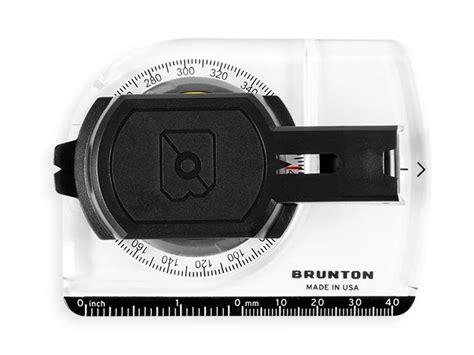 Brunton Truarc 7 Compass Kompas Tru Arc Brunton Tru Arc 7 Compass