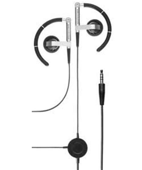Earset 2 From Olufsen by B O Play By Olufsen Play Earset 3i Ergonomic