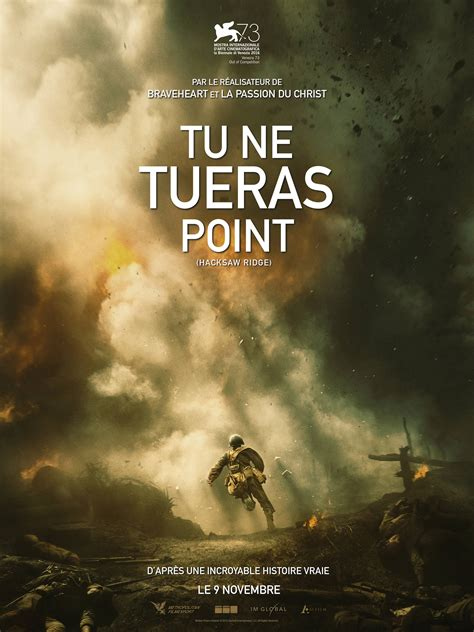 film romance militaire derni 232 res critiques du film tu ne tueras point allocin 233
