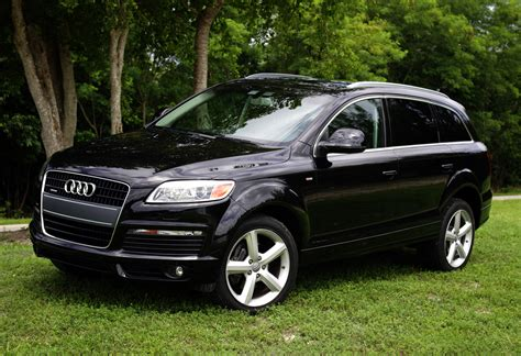 service manual books about how cars work 2009 audi q7 free book repair manuals audi q7 specs