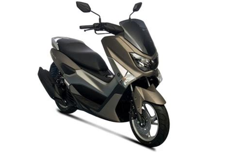 Yamaha Nmax yamaha nmax 155 price specs review pics mileage in india