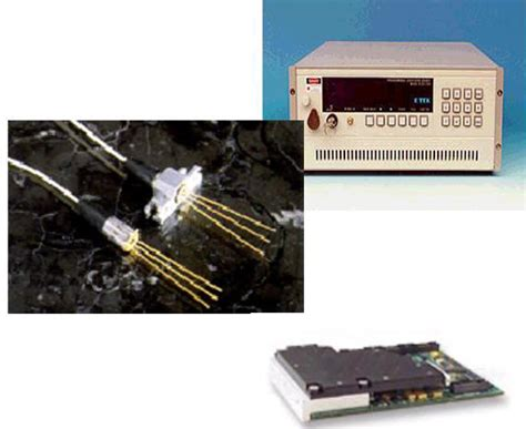 tunable laser diodes tunable laser diode and optical phase lock loop