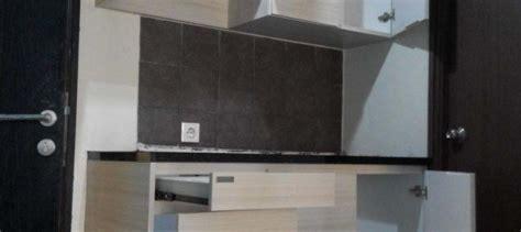 Lemari Dapur Biasa lemari dapur kitchen set jakarta part 2