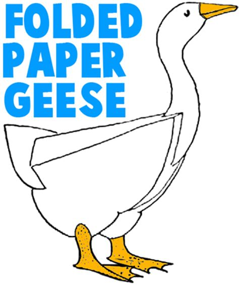 goose mask template 4 best images of printable goose mask goose mask