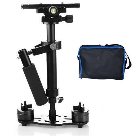 Promo Flycam Steadicam Steadycam Glidecam Stabilizer Kamera steadycam stabilizer reviews shopping steadycam