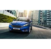 2015 Ford Focus  Front HD Wallpaper 2 1920x1080