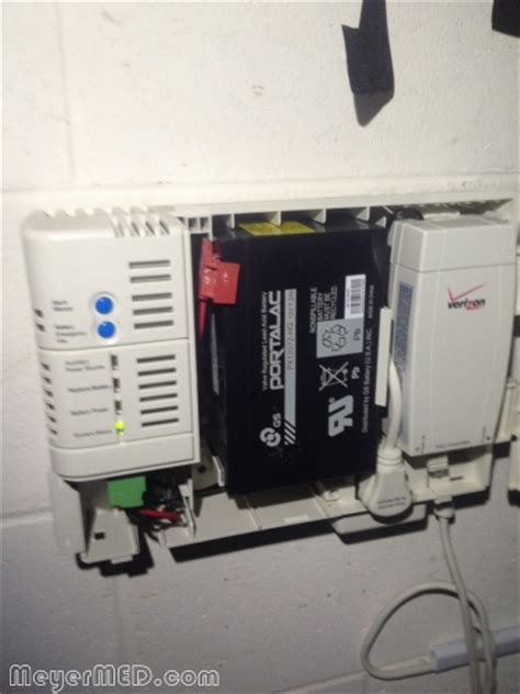 resetting verizon fios after power outage prevent verizon fios internet power outage by modifying