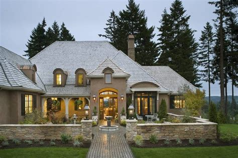 french country farmhouse plans french country design photos of exterior elevations joy