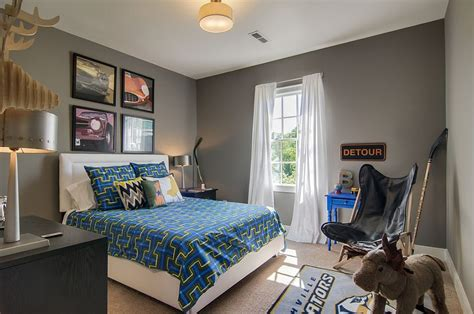 grey kids bedroom 25 cool kids bedrooms that charm with gorgeous gray