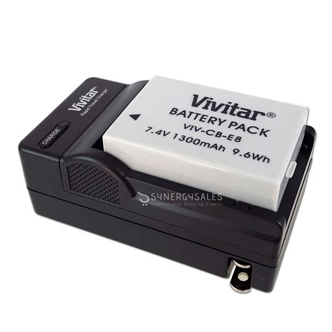 battery charger for canon eos dslr 700d 650d 600d 550d