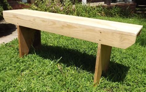 five board bench the damn yankee workshop