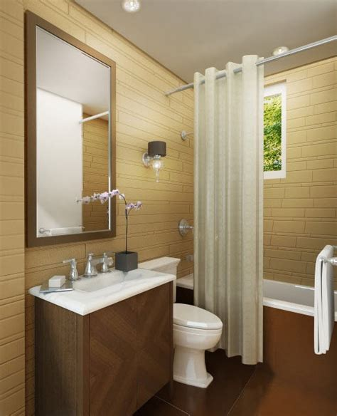 ideas for renovating small bathrooms reformar y decorar con muebles de ba 209 o baratos hoy lowcost