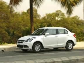 Maruti Suzuki Dzire On Road Price Maruti Suzuki Dzire Gets Automatic Transmission