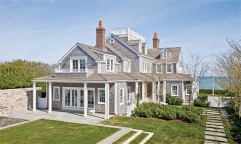 nantucket home plans nantucket shingle style house plans nantucket shingle