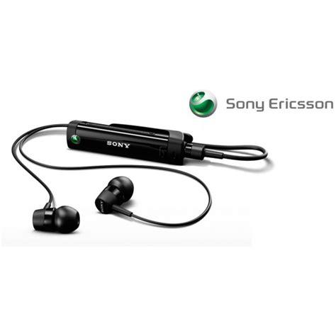 Jual Headset Bluetooth Sony Ericsson Mw600 sony ericsson mw600 stereo bluetooth headset with fm radio harrow electronics