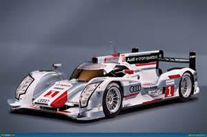 ausmotive 187 audi r18 e quattro revealed