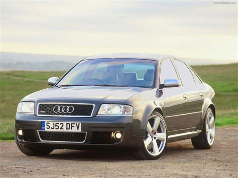 Audi Rs6 Diesel by Audi Rs6 2002 Car Picture 007 Of 12 Diesel Station