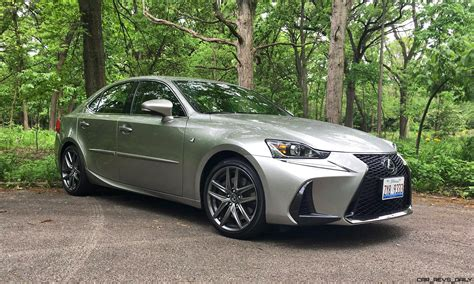 lexus is350 2017 lexus is350 f sport rwd 23