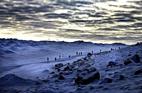 Polar Beirut Polar Circle Marathon Adventure Marathon