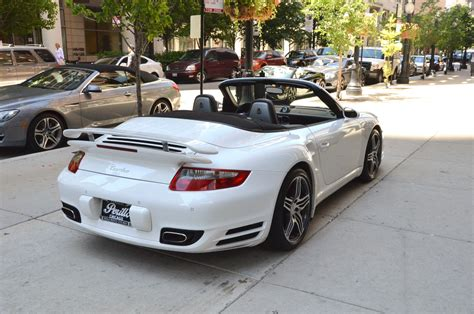 2008 porsche 911 turbo price 2008 porsche 911 turbo stock gc692aa for sale near