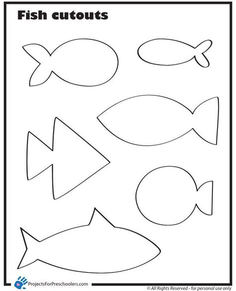 pattern grading template page 2 multicultural rainbow fish thema vissen