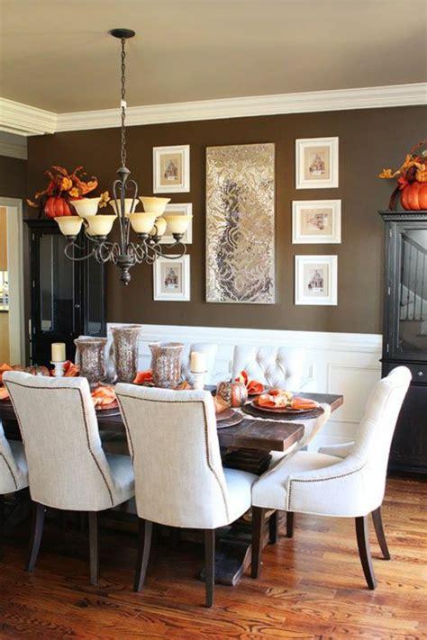 farbgestaltung wände beispiele dekoration wohnzimmer