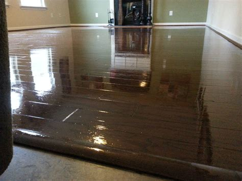 foundation dezin decor residential colored floor flooring painted wood floors with glossy and white
