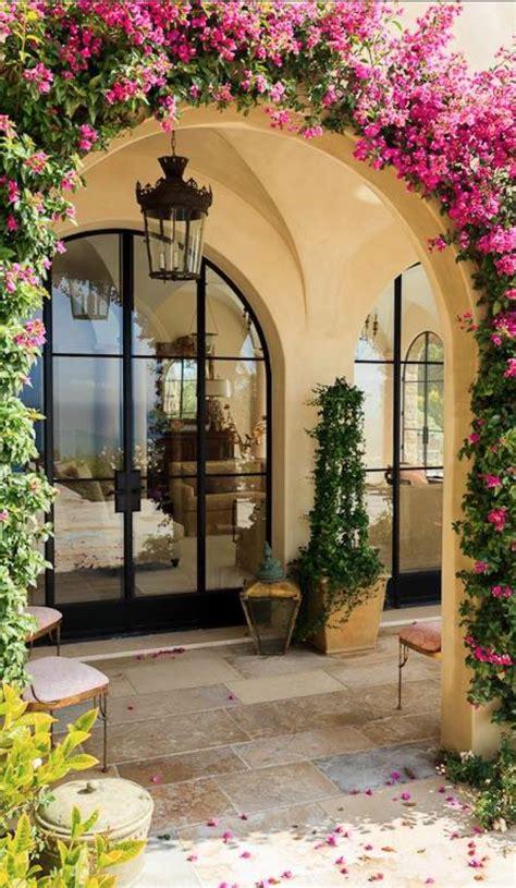 outdoor garden decor garden decor idea with climbing plants and rustic