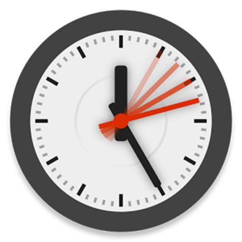 Kitchen Design App by Animated Analog Clock Widget Android Apps On Google Play