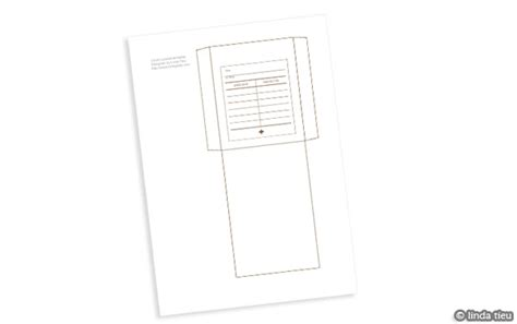 pocket card template 6 best images of pocket template printable printable