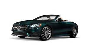 new cars mercedes mercedes for 2017 what s new feature car and driver